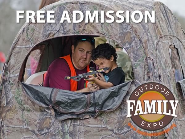 Family Outdoor Expo